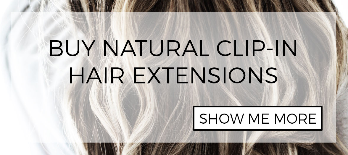 Highest quality clip-in style extensions.