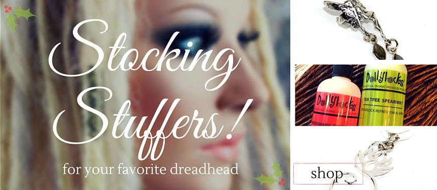 Stocking stuffers for dreadheads!