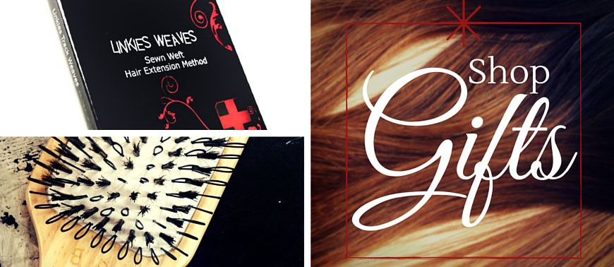 Great gifts for extension stylists and hair lovers on your list!