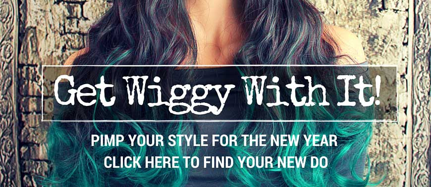 Reinvent your style for the new year!