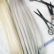 Bliss Tape-In Extensions - Straight 50g:20p | Remy Human Hair