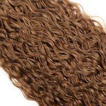 Bohyme Classic Hand Tied - French Refined 114g | 100% Human Hair