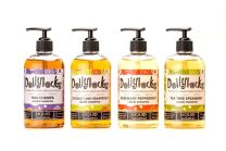 Dollylocks Dread Liquid Shampoo | Organic