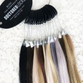 """18"""" Bliss Color Ring   100% Human Hair"""