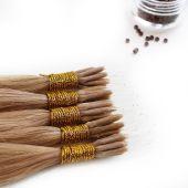 22 Inch Bliss Flex Tip Nano Extensions 50g:50s   100% Human Hair