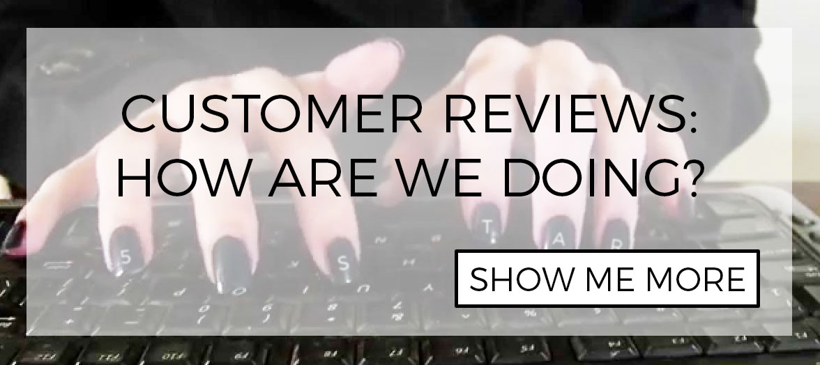Find out what other customers are saying - Read customer testimonials here!