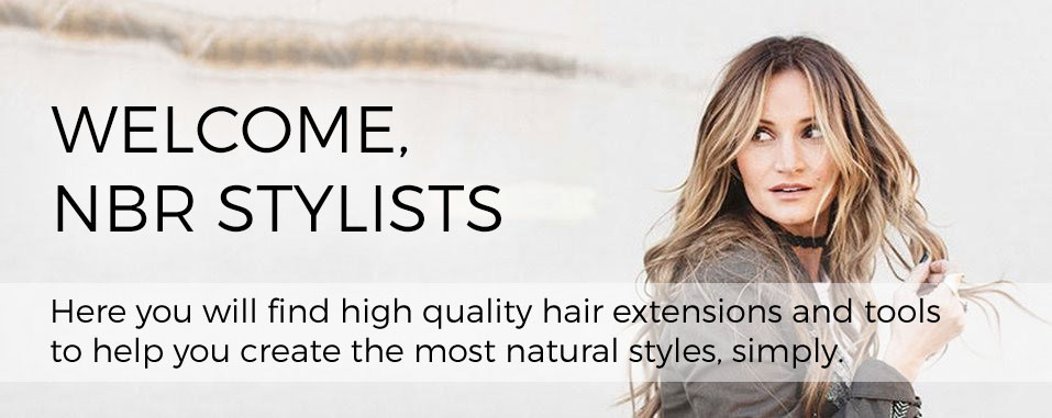 nbr stylists tools and hair
