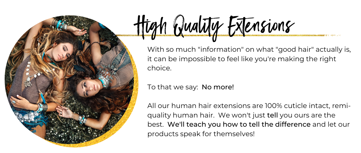 Hair Extension Artistry Course Now Enrolling!