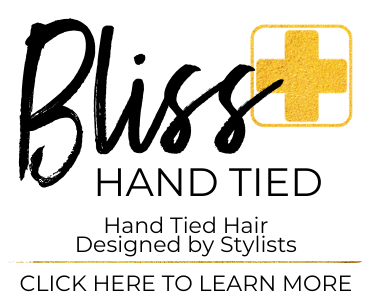 Bliss Hand Tied Now Available