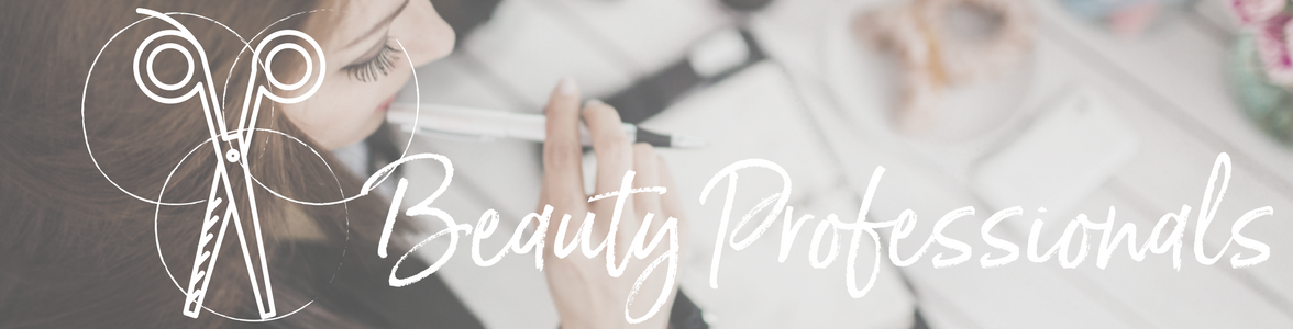 Apply for a Beauty Pro Discount!